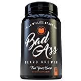 Beard-Growth-Supplement-For-Men-Be-A-Beard-Czar-With-Advanced-Facial-Hair-Multivitamin-for-Thicker-Fuller-Healthier-Hair-Nails-Proprietary-Formula-Essential-to-Follicle-Nutrients