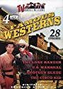 TV Classic Westerns 2 [DVD]<br>$344.00