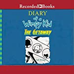 The Getaway: Diary of a Wimpy Kid, Book 12 | Jeff Kinney