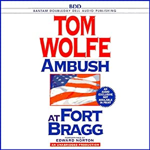 Ambush at Fort Bragg | [Tom Wolfe]