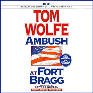 Ambush at Fort Bragg Audiobook