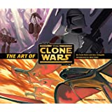 The Art of Star Wars: The Clone Warsby Frank Parisi