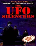 Mystery of the Men in Black: The UFO Silencers