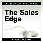 Alessandra on…The Sales Edge | [Tony Alessandra]