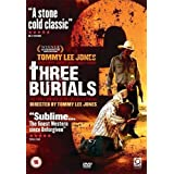 Three Burials - The Three Burials Of Melquiades Estrada [DVD]by Barry Pepper