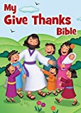 img - for My Give Thanks Bible book / textbook / text book