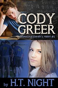 Cody Greer by H.T. Night ebook deal