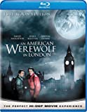 Cover art for  An American Werewolf in London (Full Moon Edition) [Blu-ray]
