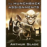 The Hunchback Assignmentsby Arthur Slade