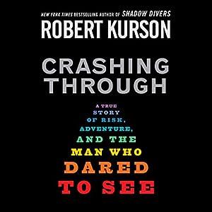 Crashing Through Audiobook