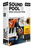 Magix Soundpool 18 DVD Collection (PC/Mac)