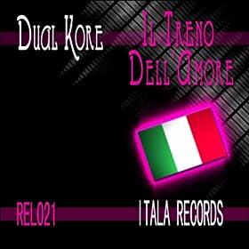 il treno dell amore dual kore from the album il treno dell amore march