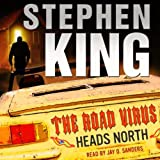 img - for The Road Virus Heads North book / textbook / text book