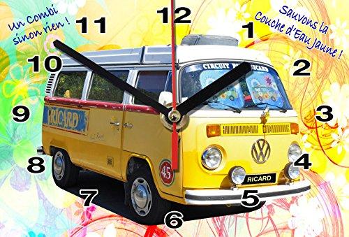 combi-volkswagen-vw-ricard-en-horloge-murale-01