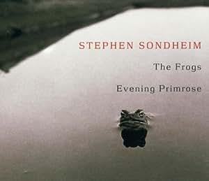 Frogs / Evening Primrose