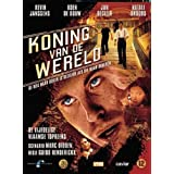 King of the World - Series 3-DVD Set ( Koning van de wereld )by Koen De Bouw