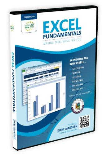 Excel Fundamentals