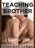img - for Teaching Brother: A Taboo Sex Affair book / textbook / text book