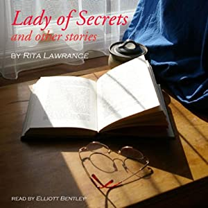 Lady of Secrets and Other Stories Audiobook