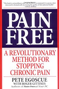 Pain Free Book Cover