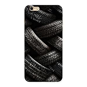 Gorgeous Knot Tyre Back Case Cover for iPhone 6 Plus 6S Plus