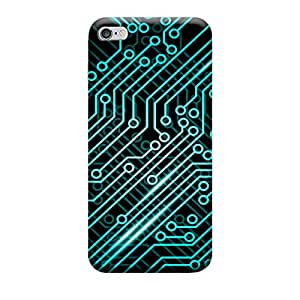 iShell Premium Printed Mobile Back Case Cover With Full protection For Apple iPhone 6 Plus/6s Plus (Designer Case)