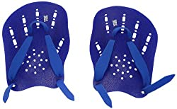 Vector X Swimming Hand Paddle Contoured, Small