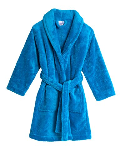 A plush, cozy bathrobe is the perfect garment for slipping on after a bath or shower. They also keep you warm when you lounge around the house on weekend mornings or curl up on the sofa to .