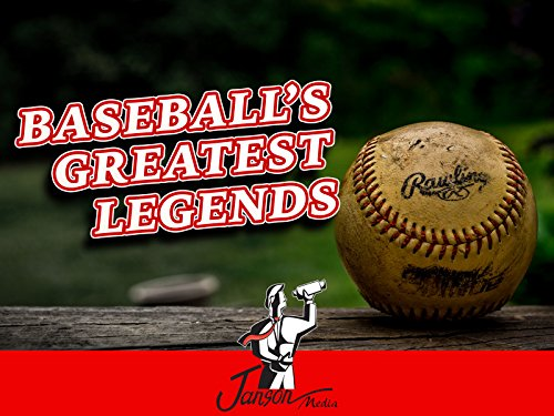 Baseball Greatest Legends - Season 1