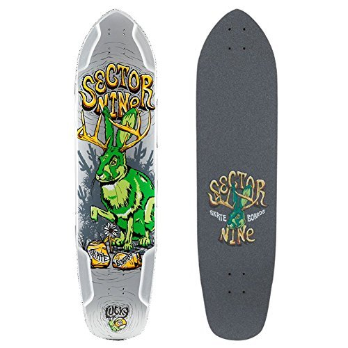 sector-9-mini-daisy-deck-skateboard-silver