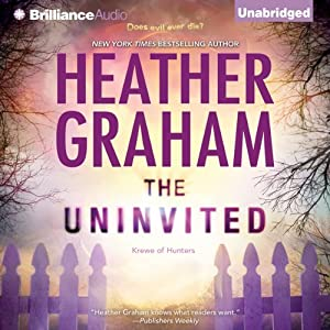 The Uninvited | [Heather Graham]