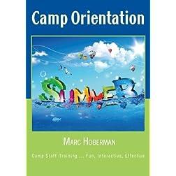 Camp Orientation