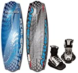 Search : AIRHEAD AHW-4026 Fluid Wakeboard with Grind Bindings