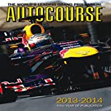 Autocourse 2013-2014: The Worlds Leading Grand Prix Annual