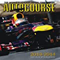 Autocourse 2013/14: The World's Leading Grand Prix Annual (Autocourse: The World's Leading Grand Prix Annual)