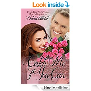 Catch Me If You Can: Contemporary Christian Romance (Racing Series: Book 3)