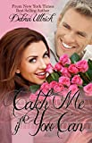Catch Me If You Can: Contemporary Christian Romance (Racing Book 3)