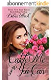 Catch Me If You Can: Contemporary Christian Romance (Racing Book 3) (English Edition)