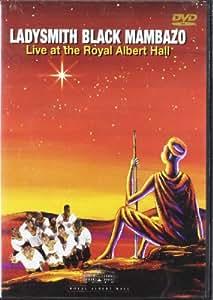 Ladysmith Black Mambazo - In Harmony: Live at the Royal Albert Hall