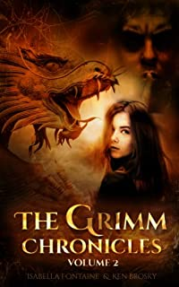 (FREE on 11/5) The Grimm Chronicles, Vol. 2 by Ken Brosky - http://eBooksHabit.com