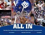 All In: The New York Giants Official 2011 Season & Super Bowl XLVI Commemorative