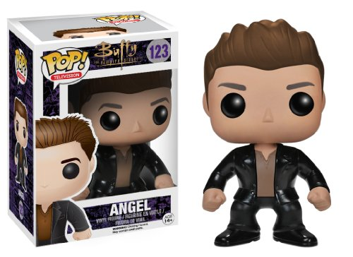 Funko POP Television : Buffy The Vampire Slayer - Angel Action Figure