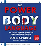 img - for The Power of Body Language book / textbook / text book