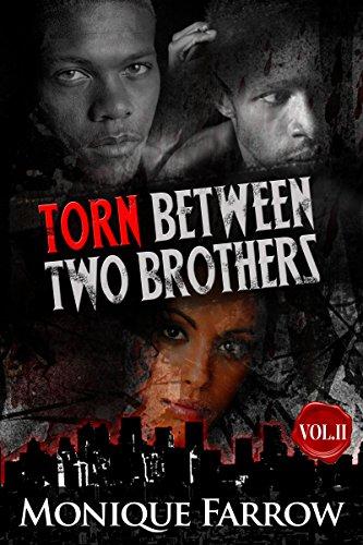 Free Kindle Book : Torn Between Two Brothers Volume II