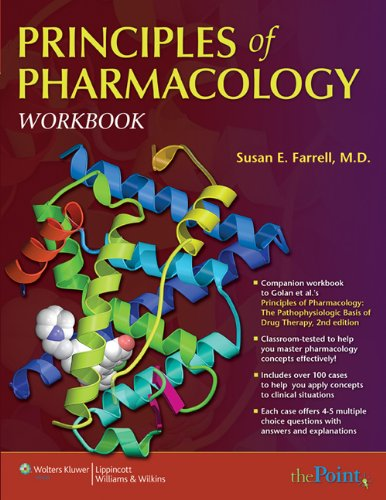 Principles of Pharmacology Workbook (Point (Lippincott...