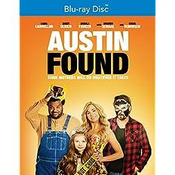 Austin Found [Blu-ray]