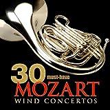 30 Must-Have Mozart Wind Concertos
