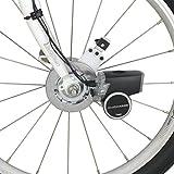 BikeCharge Dynamo & Bicycle USB Charger