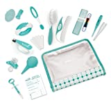 Summer Infant Complete Nursery Care Kit, Teal/White