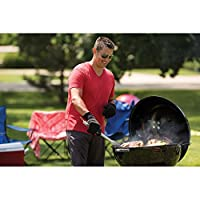 Weber 16401001 Original Kettle Premium Charcoal Grill, 26-Inch, Black from Weber-Stephen Products LLC